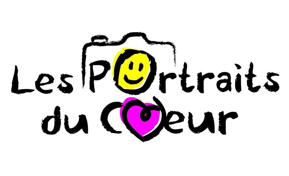 Les portraits du cœur