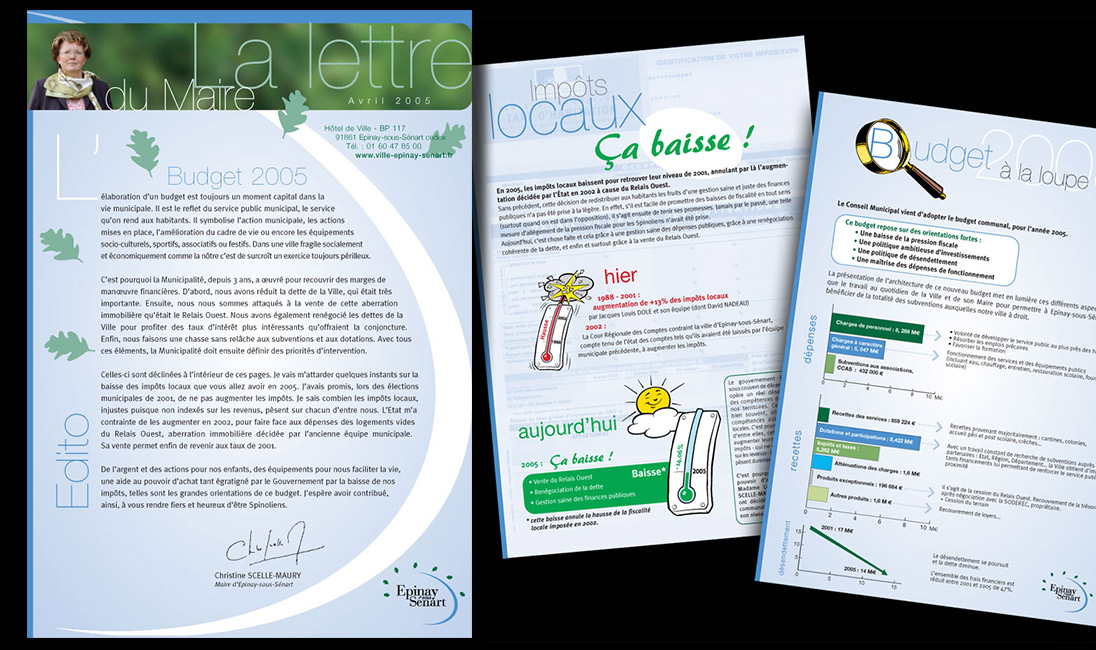 newsletters-epinay