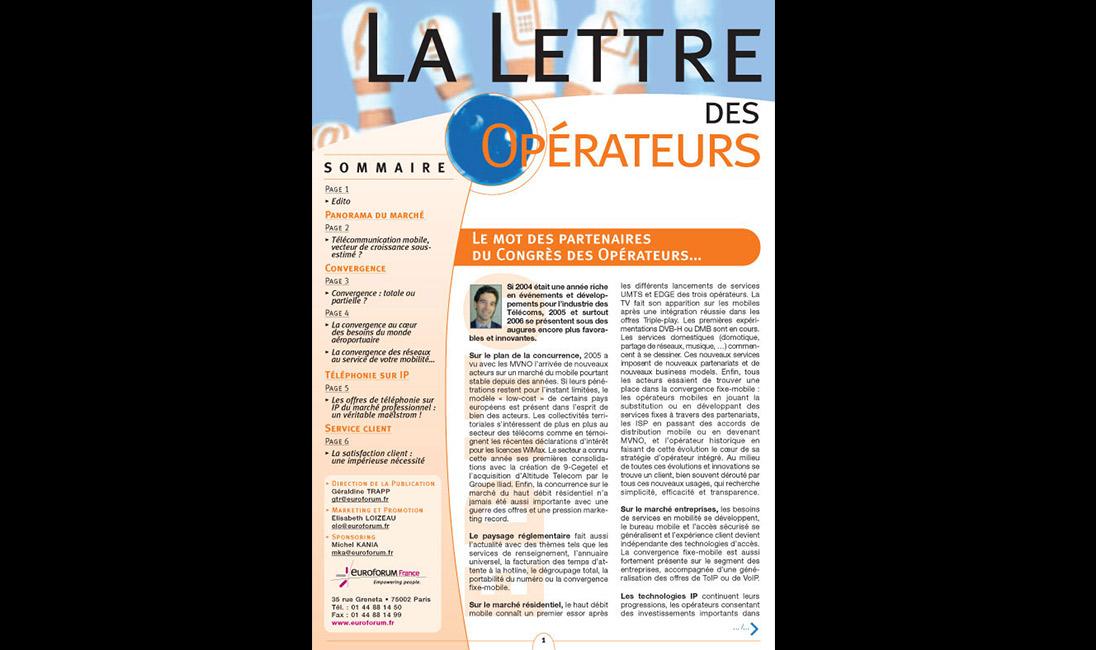 newsletters-lettre-operateurs