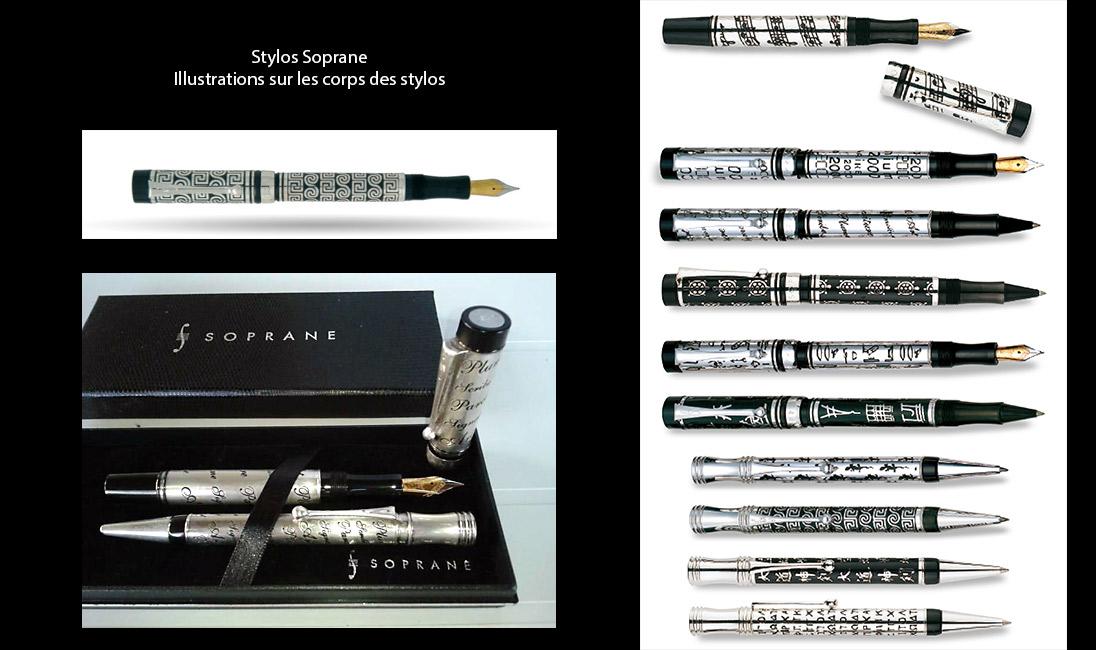 stylos-Soprane